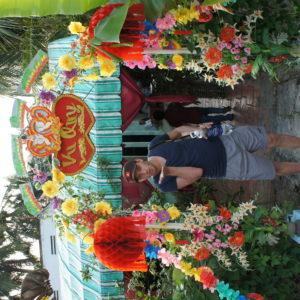 Hochzeit in Vietnam