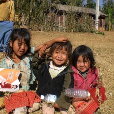 Laos – Ein Streifzug durch den Nordosten