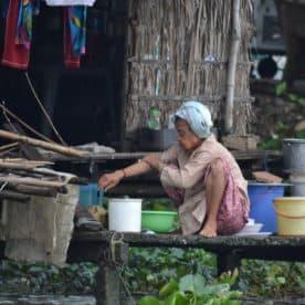 Vietnam von Nord nach Süd