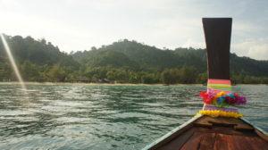 Anreise Koh Hai