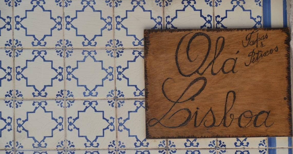 11 Gründe Lissabon zu lieben