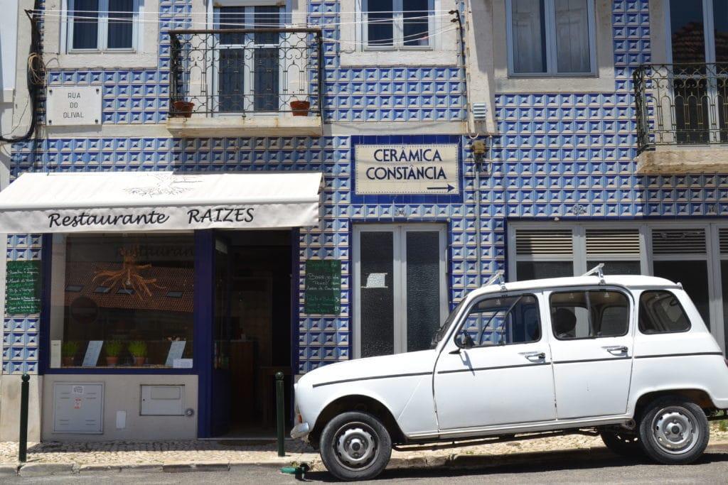 Streetlife Lissabon