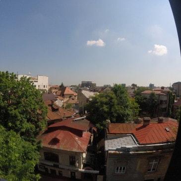 24 Stunden Bukarest