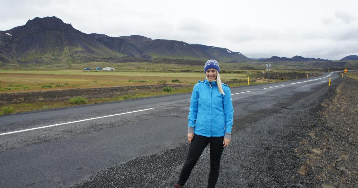 Ice, Ice Baby: Meine Lieblingsstopps in Island