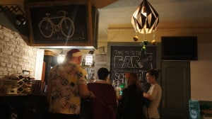 Bar in Brasov