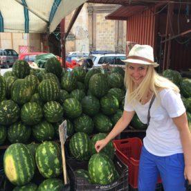 Heiße Nächte in Palermo – eine Gebrauchsanweisung