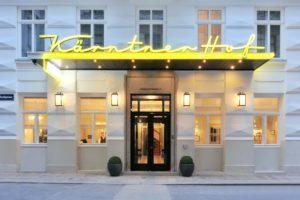 Hotel Kärnterhof