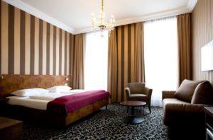Hotel Fürst Metternich Wien