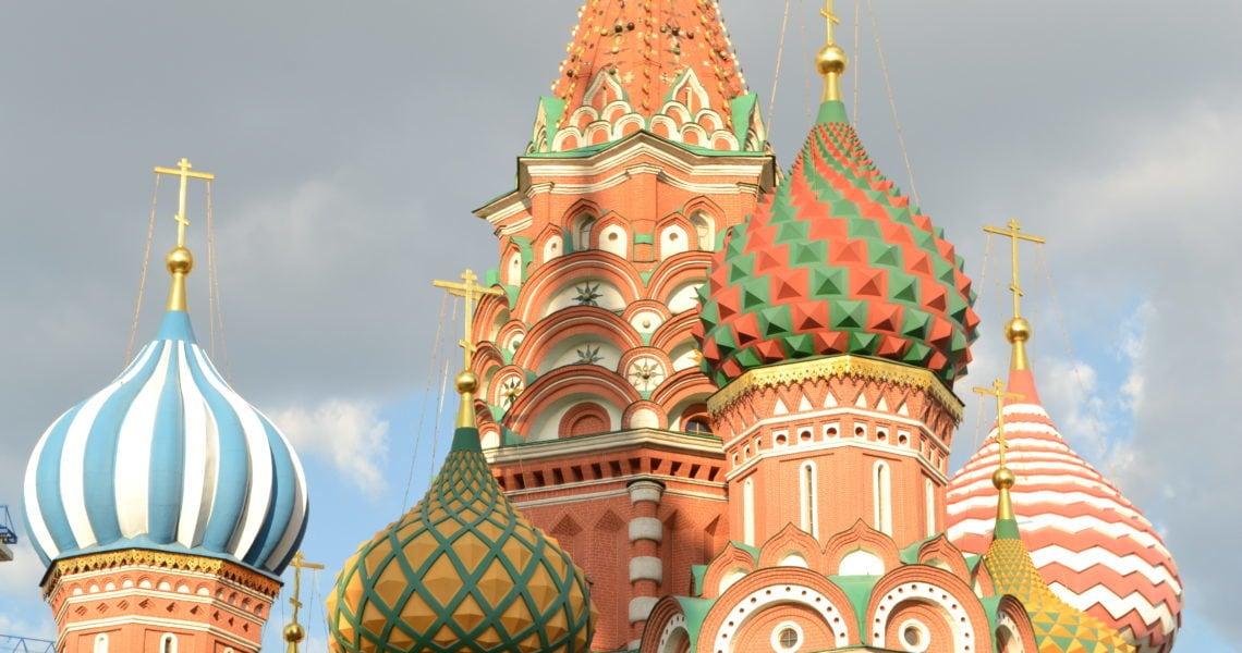 Moskau quick and dirty – in 48 Stunden durch die russische Hauptstadt