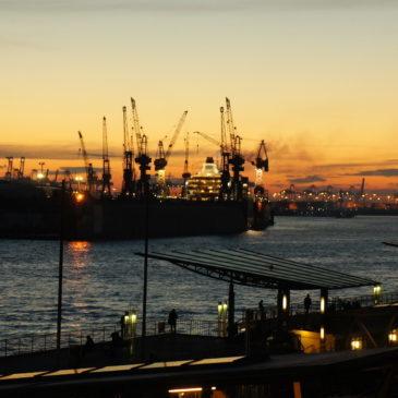 Ein Wochenende in Hamburg: Meine Top 7,5