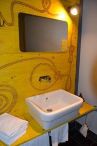 Badezimmer Superbude