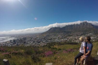 Kapstadt: Liebe auf den ersten Blick