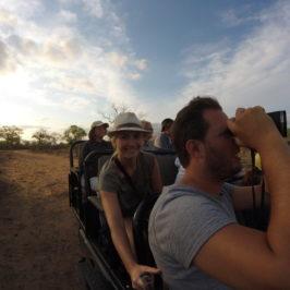 Südafrika: Von Johannesburg zum Krüger Nationalpark