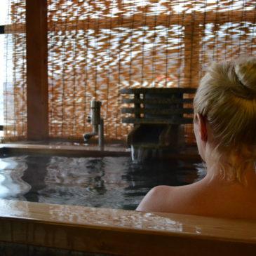 Onsen: Wellness auf japanisch