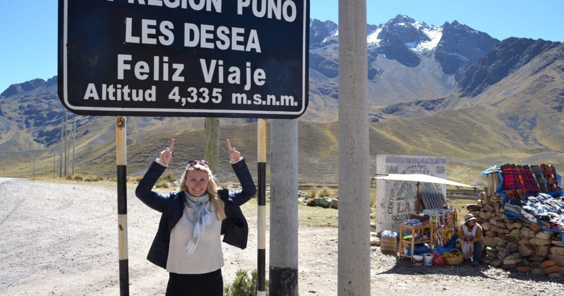 Peru in 14 Tagen: Von den Anden bis zum Amazonas