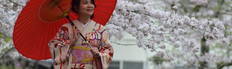 Meine Japanrundreise