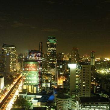 Bangkok Love